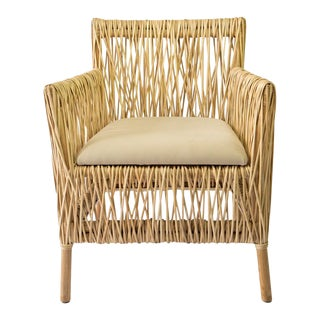 Hatch Chair, Natural For Sale