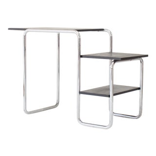 Marcel Breuer B21 Table manufactured by Bigla