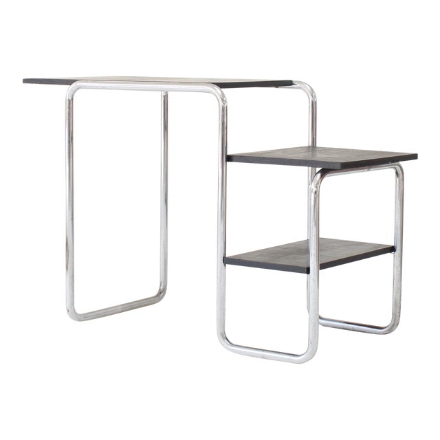 Marcel Breuer B21 Table manufactured by Bigla - Image 1 of 6