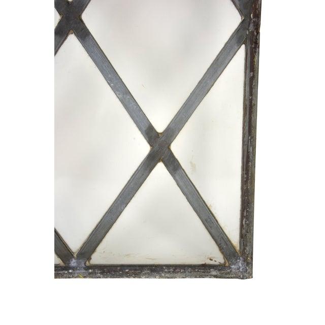 European Cottage Leaded Glass Window I - Image 2 of 4