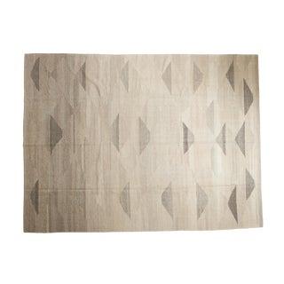 "New Kilim Carpet - 9'1"" X 12'1"" For Sale"