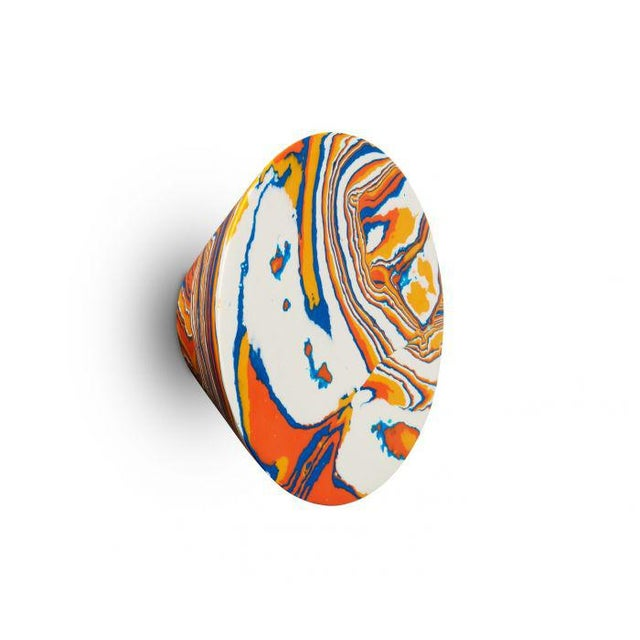 Tom Dixon Swirl Cone Hook For Sale - Image 10 of 10