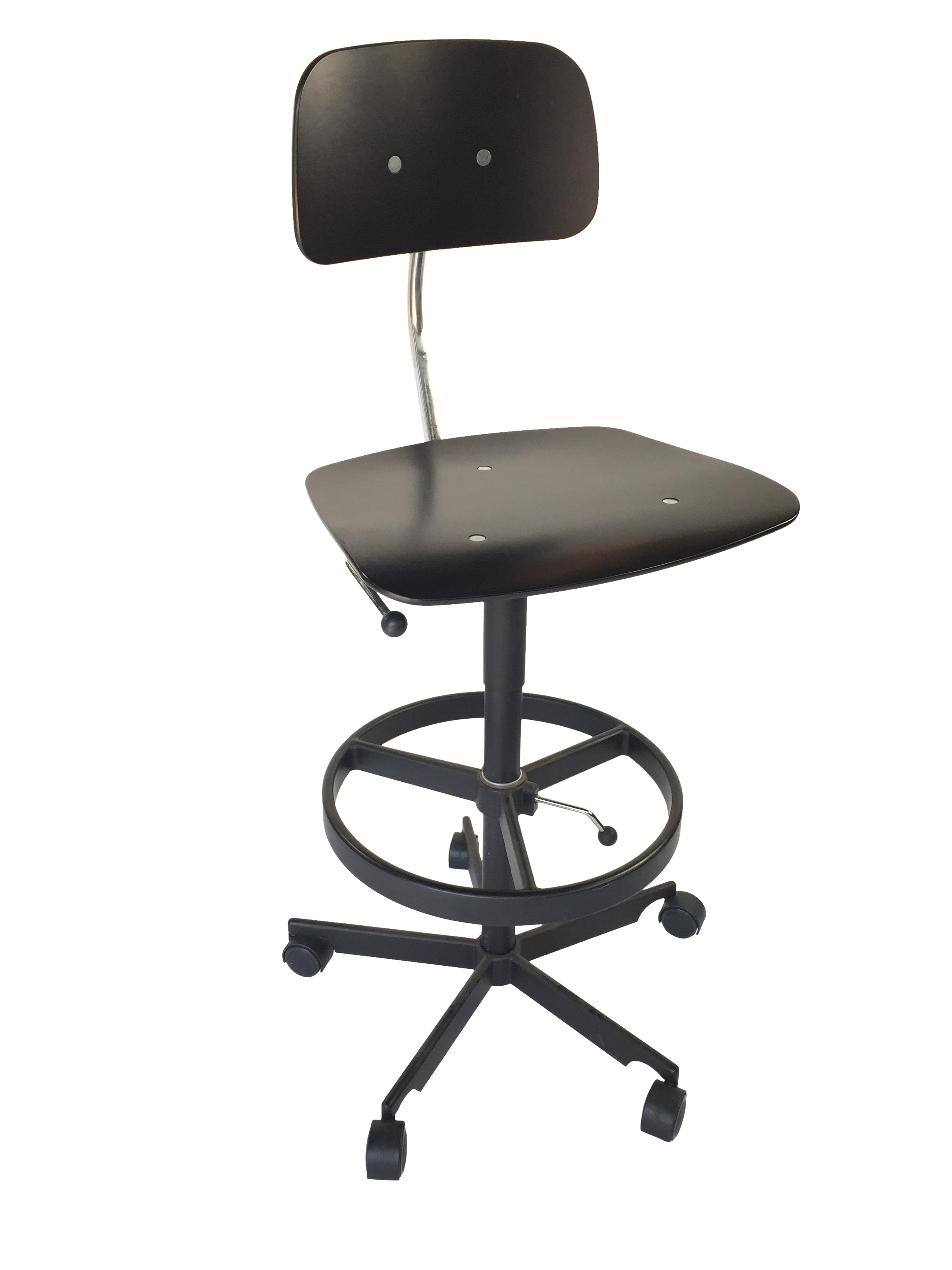 Engelbrechts Kevi Adjustable Drafting Stool