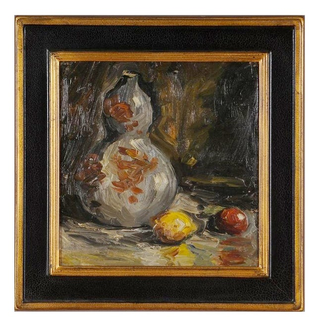 Still Life Painting by Merton Clivette - Image 1 of 5