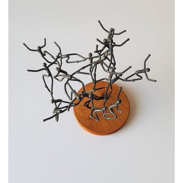 Glenn Donovan Original Sculpture For Sale - Image 4 of 8