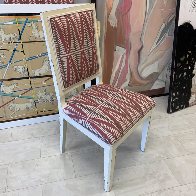 Galbraith and Paul Occasional Desk Chair For Sale - Image 13 of 13