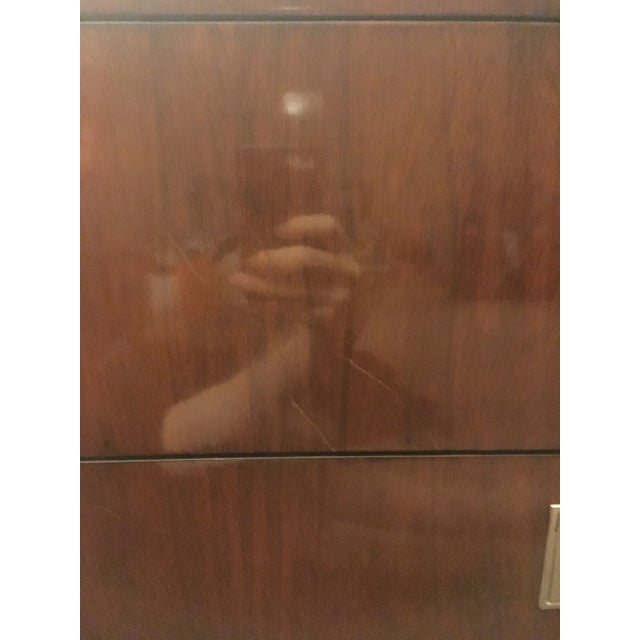 Ralph Lauren Modern Hollywood Armoire For Sale In New York - Image 6 of 7