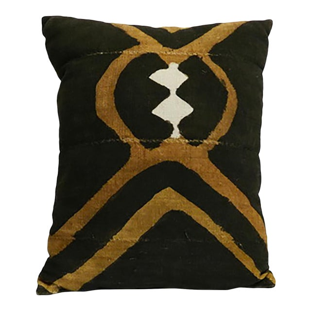Mudcloth Pillow For Sale