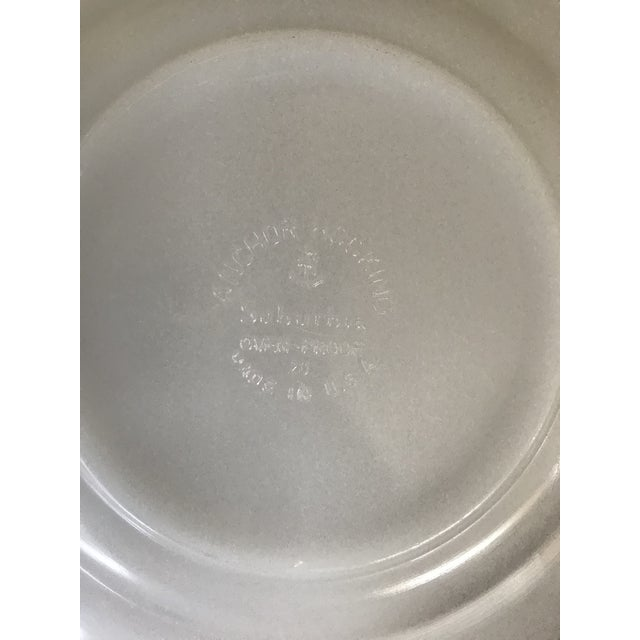 Anchor Hocking Anchor Hocking Suburbia Dinnerware - 8 Piece Set For Sale - Image 4 of 10