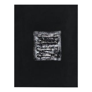 """Message #1"" Original Artwork by Len Klikunas For Sale"