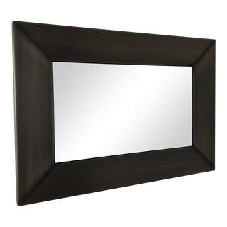 Desiron-Designed Steel-Framed Mirror