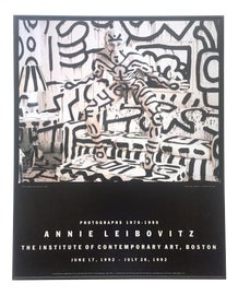 Image of Keith Haring Posters