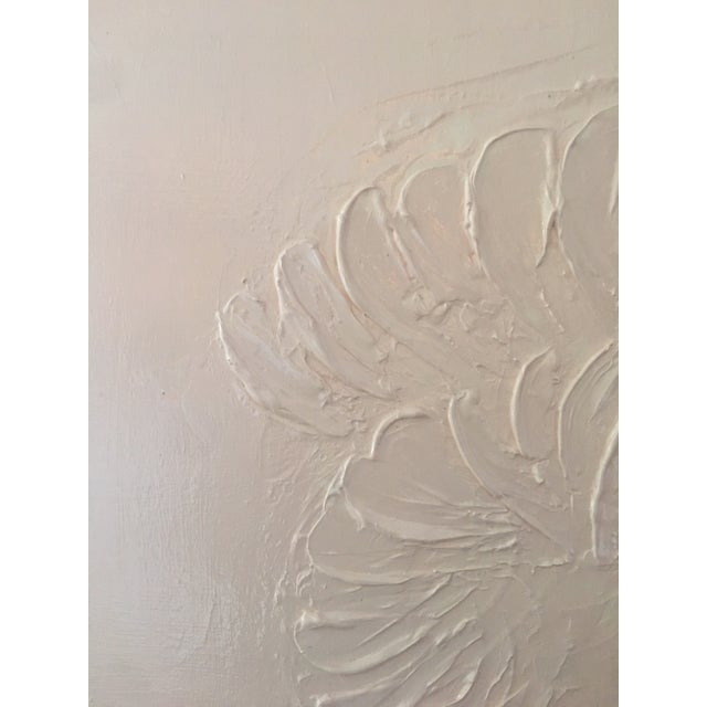 Abstract Painting, Nautilus For Sale - Image 4 of 7