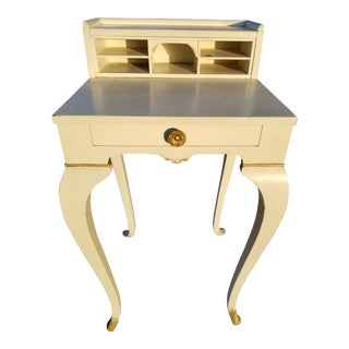 Antique Ladies Writing Desk For Sale