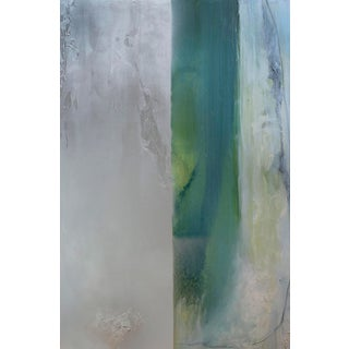 Karen Green Recor, 'Silver Lining Vii' For Sale