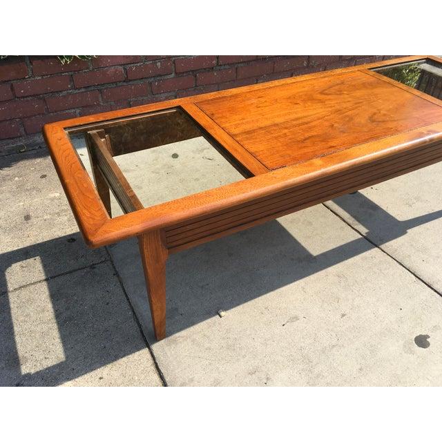 Mid-Century Modern Coffee Table - Image 5 of 7