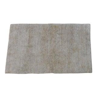 Odegaard Hemp Carpet- 3'x2' For Sale
