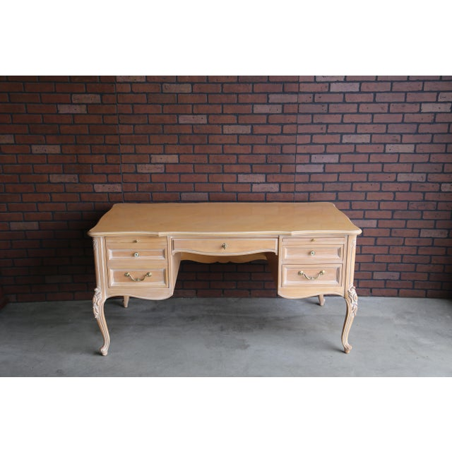 Country French Writing Desk For Sale - Image 10 of 10
