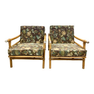 Gently Used Ficks Reed Furniture Up To 50 Off At Chairish