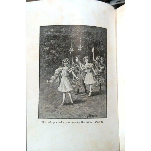 Antique Dorothy Dainty Books - Set of 13 - Image 11 of 11