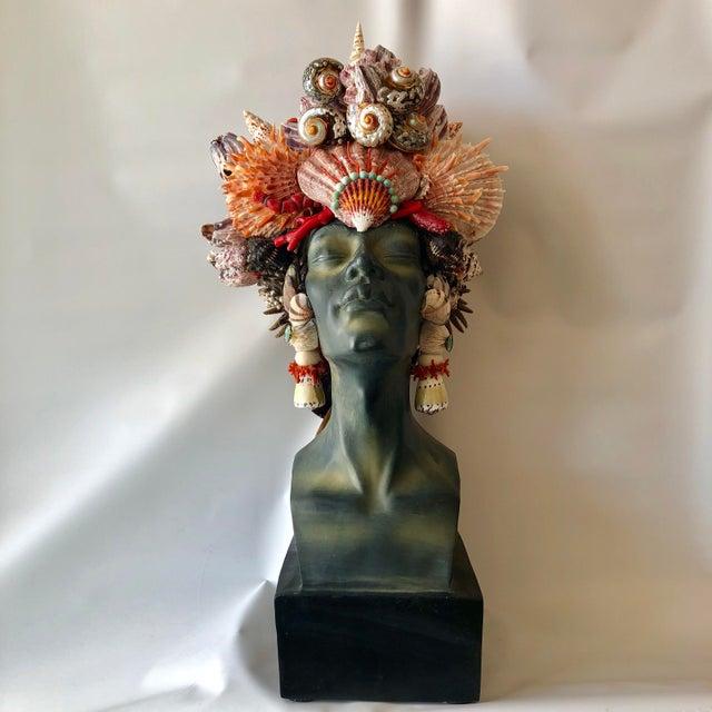 Memsaab Ungawa African Priestess For Sale - Image 10 of 10