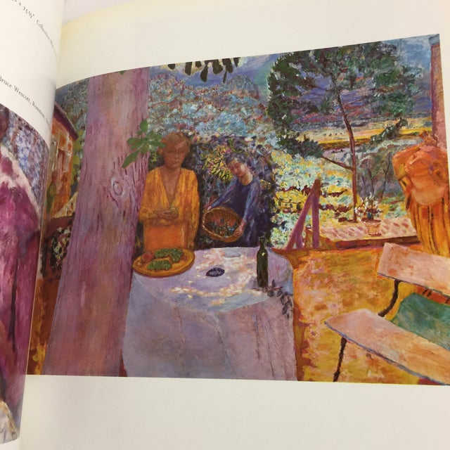 Bonnard & His Environment, Hardcover Book For Sale In New York - Image 6 of 10
