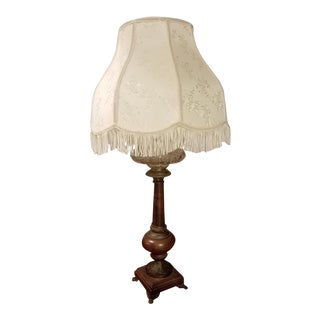 Stiffel Parlor Lamp Vintage