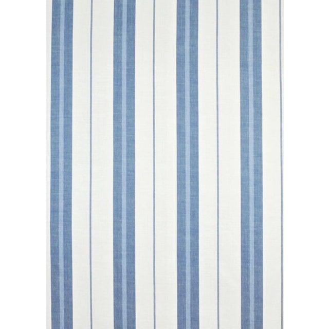 Ralph Lauren Adamson Stripe Fabric - 5 Yards - Image 2 of 2