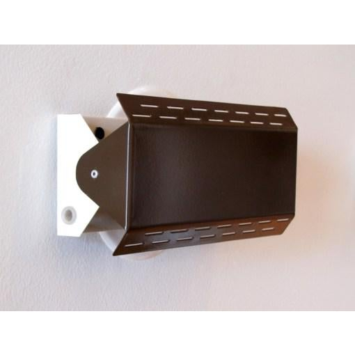 Enameled Dutch Wall Lights - A Pair - Image 5 of 10