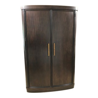 Bernhardt Satori Armoire For Sale