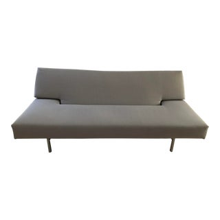 Minimalist Room and Board Convertible Sofa For Sale
