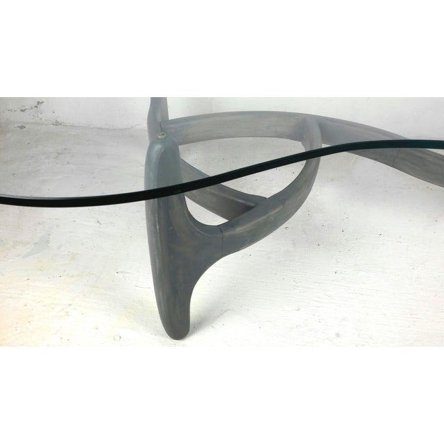 Adrian Pearsall Mid-Century Coffee Table - Image 5 of 10