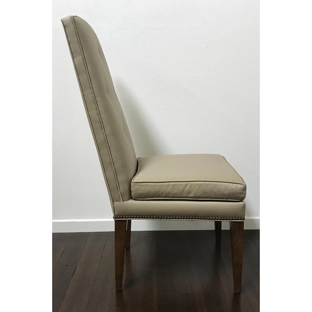 RJones Birmingham Side Chair For Sale - Image 5 of 8