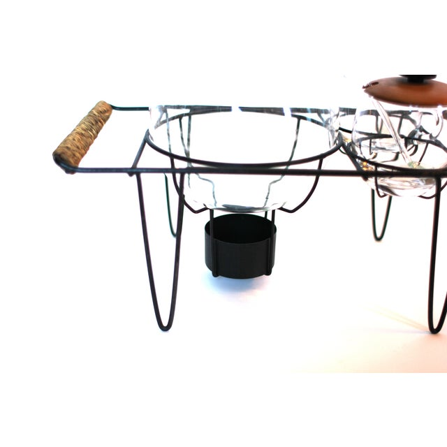 Mid-Century Modern Coffee Serving Set - Image 3 of 6