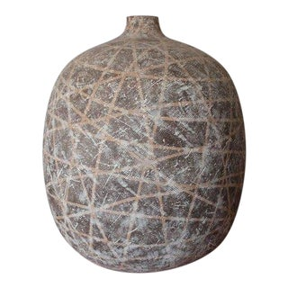 "Claude Conover ""Tatab"" Vase For Sale"