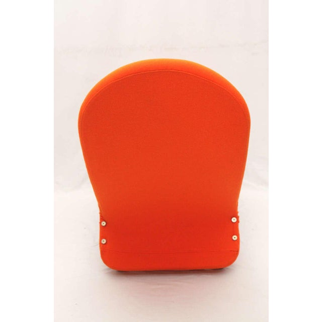 Verner Panton Chaise - Image 9 of 9