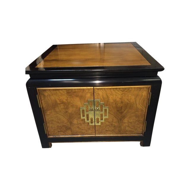 Century Furniture Hollywood Regency End Table - Image 1 of 3