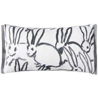 Lee Jofa Bunny Lumbar Pillow Cover Preview