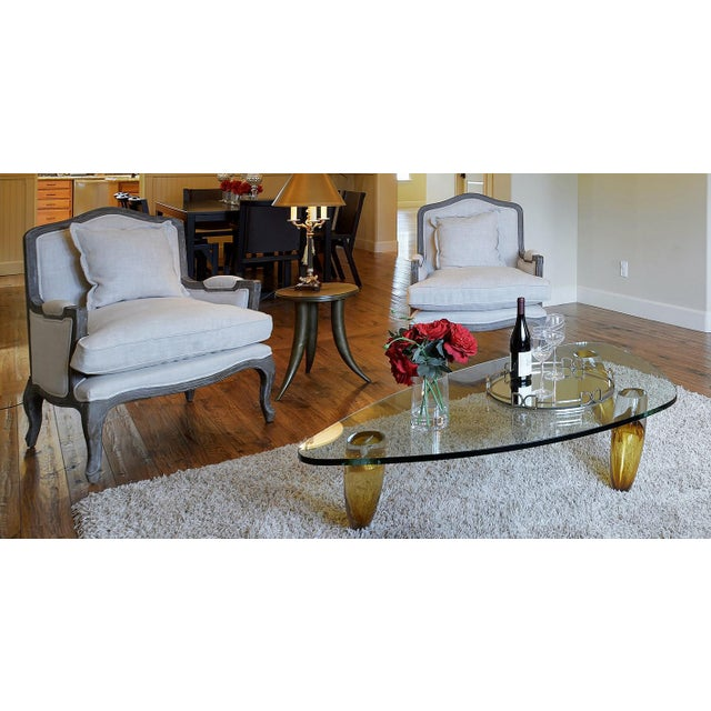 Roche Bobois Murano Coffee Table Chairish