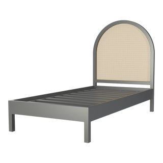 Eva Bed - Twin - Cheating Heart Charcoal For Sale