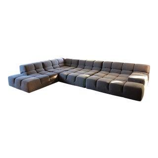 B & B Italia Sectional Sofa