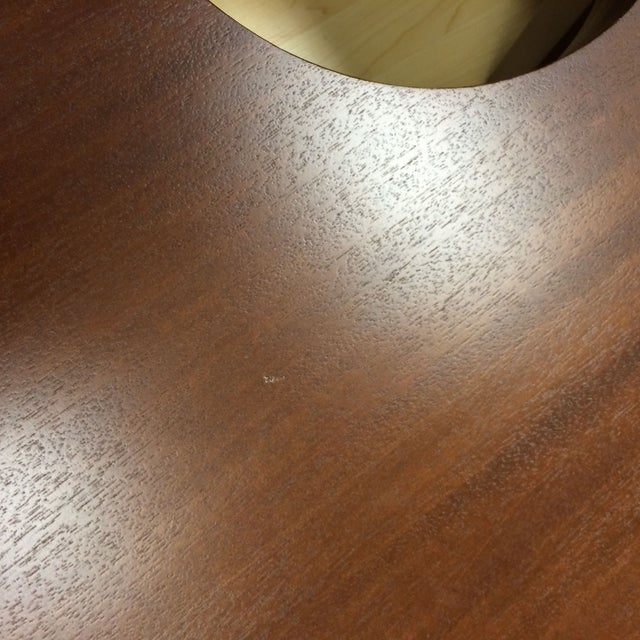 Vintage Harvey Probber Nucleus Coffee Table - Image 7 of 9