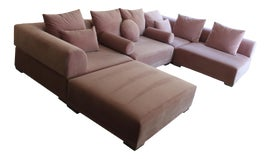 Image of Custom Sectional Sofas