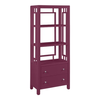 Devon Bookcase, Grape Juice For Sale