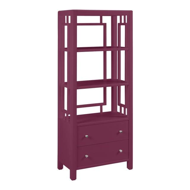 Devon Bookcase, Grape Juice For Sale