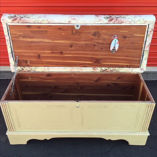 Lane Cedar Chest For Sale - Image 11 of 11