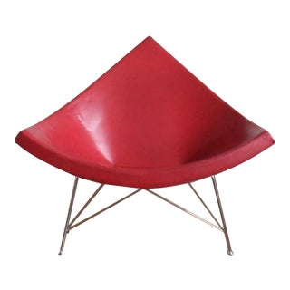 Armchair Coconut Georges Nelson by Vitra For Sale