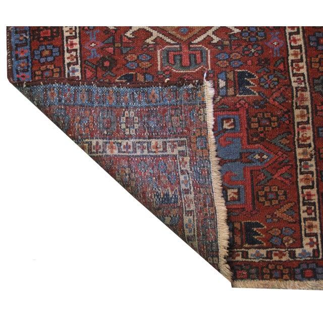 Persian Rug Karaje - 2′2″ × 3′6″ For Sale - Image 4 of 7