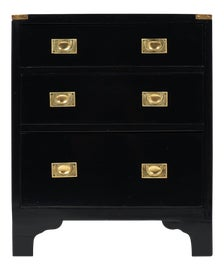Image of Parlor Dressers and Chests of Drawers