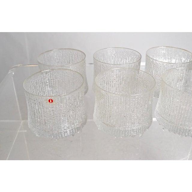Tapio Wirkkala Rocks Glasses - Set of 6 - Image 2 of 4